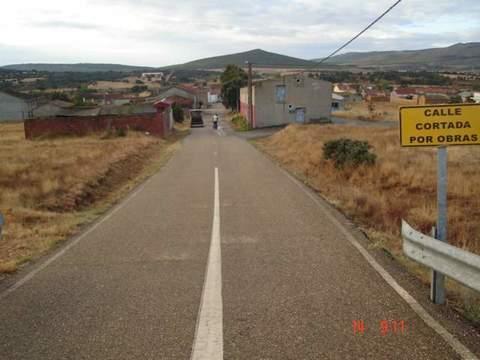 Construcciones Lucas Garcia - Abastecimiento en Litos (Zamora) - Construcciones Lucas García, S.L.