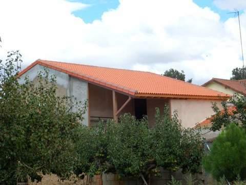Construcciones Lucas Garcia - Cambio de cubierta en Santa Croya de Tera (Zamora) - Construcciones Lucas García, S.L.