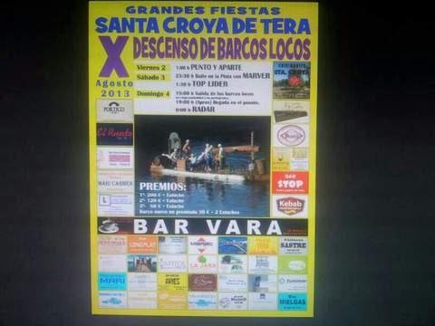 Construcciones Lucas Garcia -  Colaboración con los Barcos - Construcciones Lucas García, S.L.