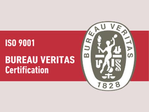 Construcciones Lucas Garcia -  Recertificación de certificados ISO Y OHSAS - Construcciones Lucas García, S.L.