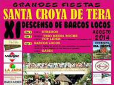 Construcciones Lucas Garcia -  Colaboración con los Barcos 2014 - Construcciones Lucas García, S.L.